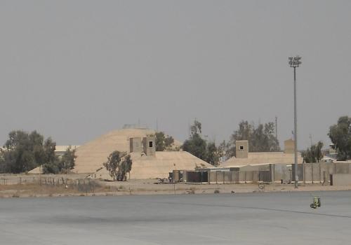 Ol Bunkers