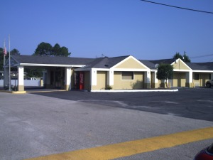 ABV motel
