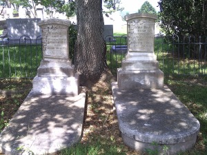 cemetery_moses&mina haas