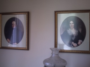 Dunleith original owners