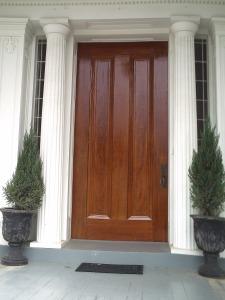 house6 door